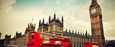 Londýn a Windsor