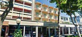 Residence Furlan - zvýhodněné termíny s dopravou v ceně