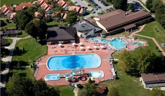 Hotel Zeleni Gaj