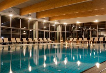 Hotel Šport