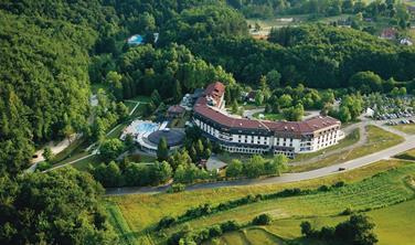 Hotel Vitarium