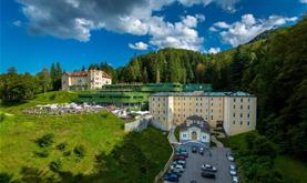 Hotel Sofijin Dvor