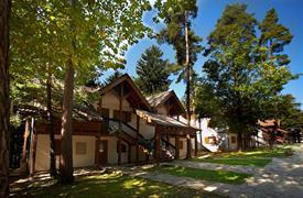 Apartmán Terme Zreče