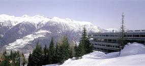 Hotel Sole Alto – 5denní lyžařský balíček se skipasem a dopravou v ceně
