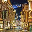 Adventní trhy ve štýrském Grazu