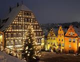 Adventní Mnichov