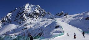 Hotel Posta - 6denní lyžařský balíček se skipasem a dopravou v ceně