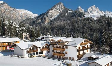 Hotel Weisslahnbad