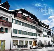Hotel Orsa Maggiore - 5denní lyžařský balíček se skipasem a dopravou v ceně