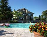 Hotel Villa Ambra ***