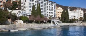 Hotel Kristal Remisens Revital