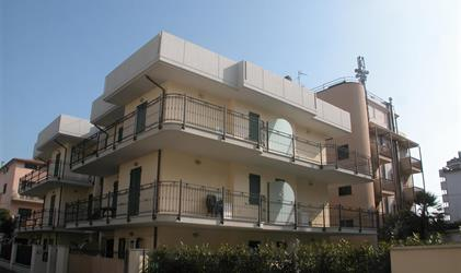 Apartmán Ferrucci