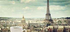 Kouzelná Paříž a Versailles