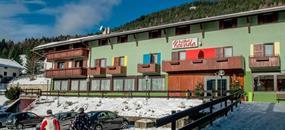 Hotel Village Nevada