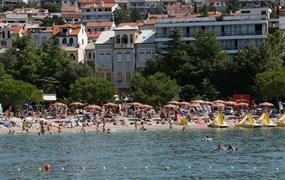 Hotel Zagreb - Crikvenica