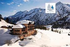 Hotel Locanda Locatori - 5denní lyžařský balíček se skipasem a dopravou v ceně