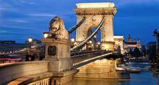 Jednodenní výlet za památkami do Budapešti