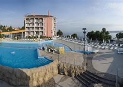 Hotel Aquapark Žusterna - apartmány Lavanda