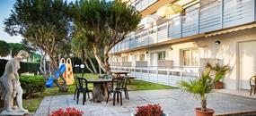 Villa Yachting - týdenní pobyty