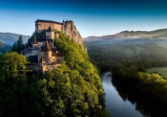 Krajem Juraje Jánošíka