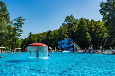 Hotel Toplice - Šmarješke Toplice