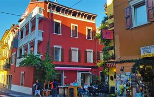 Hotel Danieli La Castellana