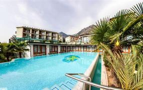 Hotel Alexander - Limone sul Garda