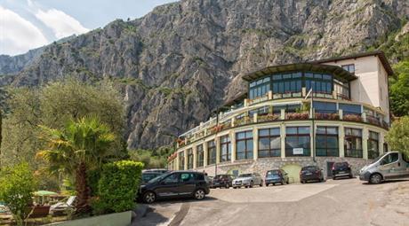 Prázdninové středisko La Limonaia