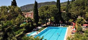Hotel Palme & Royal Suite