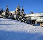Hotel Marilleva 1400 - 6denní lyžařský balíček se skipasem a dopravou v ceně