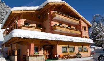 Hotel Albergo Clara