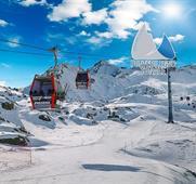 Hotel Al Maniero - 5denní lyžařský balíček se skipasem v ceně