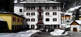 Hotel Europa - Pejo