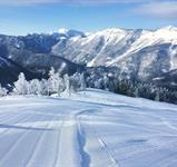Jednodenní lyžování Lackenhof am Ötscher- trasa Ostrava - Brno - Znojmo