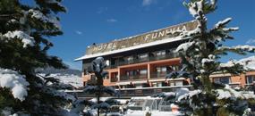 Hotel Funivia Bike & Family - Bormio