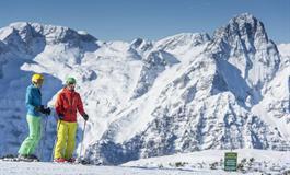Jednodenní lyžování Hinterstoder (Pražská linka)
