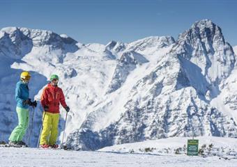 Jednodenní lyžování Hinterstoder (Ostravská linka)