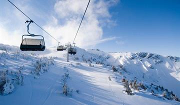 Jednodenní lyžování Hochkar (Pražská linka)