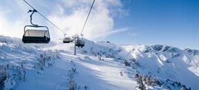 Jednodenní lyžování Hochkar (Ostravská linka)