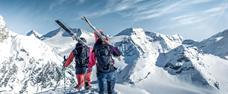 Jednodenní lyžování Kitzsteinhorn – Kaprun (Pražská linka)