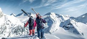 Jednodenní lyžování Kitzsteinhorn – Kaprun (Ostravská linka)