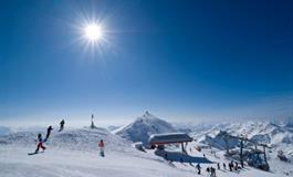 Jednodenní lyžování Mölltal (Pražská linka)