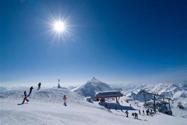 Jednodenní lyžování Mölltal (Ostravská linka)