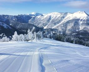 Jednodenní lyžování Lackenhof am Ötscher
