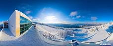 Jednodenní lyžování Stuhleck am Semmering