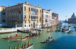 Benátky a Verona 2018