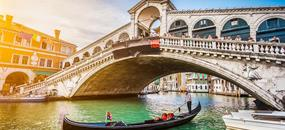 Benátky a Verona 2019