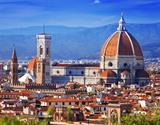 4 denní Florencie a Cinque Terre