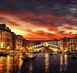 Valentýn v Benátkách - Romantická laguna