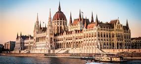Jednodenní Valentýnský výlet do Budapešti